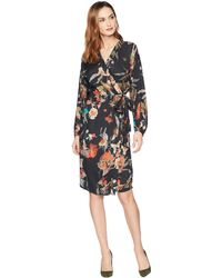 Tolani - Zaraina Tunic Dress (botanic) Women's Dress - Lyst