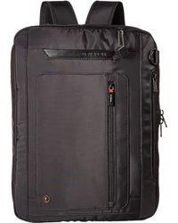 503fee9a5c5a Hedgren - Explicit Three-way Bag 15 (black) Bags - Lyst
