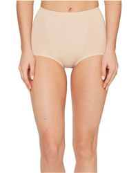 DKNY - Classic Cotton Smoothing Brief (cashmere) Women's Underwear - Lyst