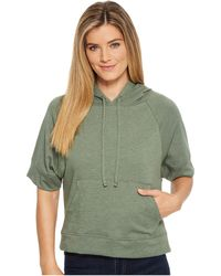Prana - Palmetto Hoodie (forest Green) Women's Clothing - Lyst