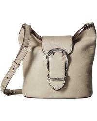 31c56577fed69 Lauren by Ralph Lauren - Cornwall Bucket Bag (alpaca) Handbags - Lyst