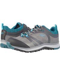 Keen Utility - Sedona Pulse Low Aluminum Toe (magnet/baltic) Women's Work Boots - Lyst