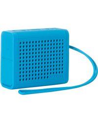 Nixon - The Mini Blaster Speaker - Lyst