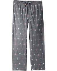 Tommy Bahama - Printed Knit Pants (drinks) Men's Casual Pants - Lyst