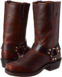Dingo - Dean (mahogany) Cowboy Boots - Lyst