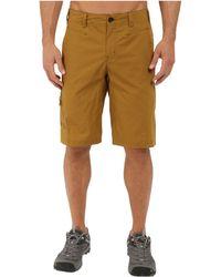 Arc'teryx - Stowe Shorts - Lyst