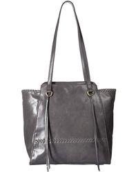 fa11291c3a Hobo - Praise (graphite) Tote Handbags - Lyst