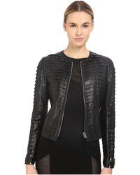 philipp plein jacket women