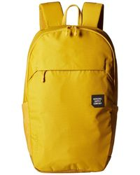 Herschel Supply Co. - Mammoth Large (woodland Camo) Backpack Bags - Lyst