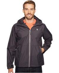 Mountain Hardwear | Findertm Jacket | Lyst