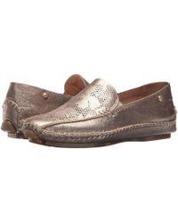 Pikolinos - Jerez 578-3685cl (stone) Women's Slip On Shoes - Lyst