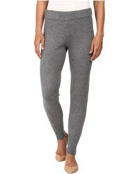 Hue - Sweater Leggings - Lyst
