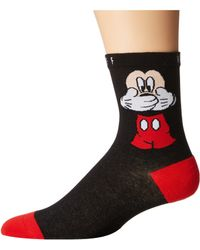 Neff - Uh Oh Mickey Sock (youth) - Lyst