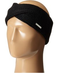 MICHAEL Michael Kors - Twisted Headband - Lyst