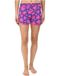 Vera Bradley - Pajama Shorts - Lyst