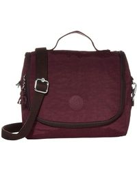 Kipling - Kichirou Insulated Lunch Bag - Lyst
