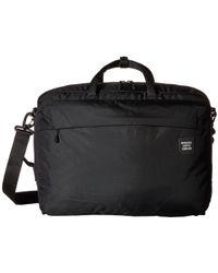 Herschel Supply Co. - Britannia Xl (arrowwood) Messenger Bags - Lyst
