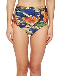Agua de Coco - High Waisted Bottom - Lyst