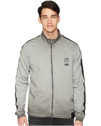 PUMA - X Xo By The Weekend Washed Track Top - Lyst