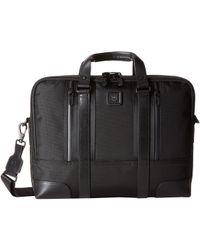 Victorinox | Lasalle 15'' Laptop Brief | Lyst