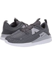 huge selection of b9d9f 8aa06 Nike - Renew Arena (blackanthracite) Mens Running Shoes - Lyst