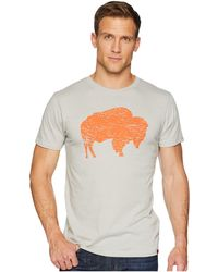 Mountain Khakis - Bison T-shirt - Lyst