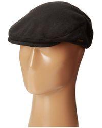 Stetson - Wool Blend Ivy Cap - Lyst