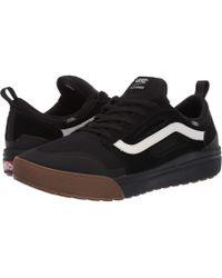 2c9266622577ad Vans - Ultrarangetm 3d (alloy white) Skate Shoes - Lyst