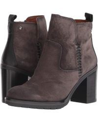 Pikolinos - Pompeya W9t-8594so (stone Siena) Women's Shoes - Lyst