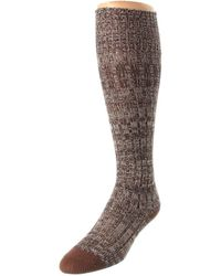 Ariat - Above Knee Comfy Socks (red) Women's Knee High Socks Shoes - Lyst