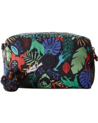 Kipling - Disney Jungle Book Gleam Cosmetic Pouch (bare Necessities) Travel Pouch - Lyst