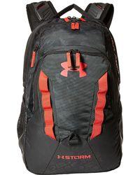 5349b3b47e Under Armour - Ua Recruit Backpack - Lyst