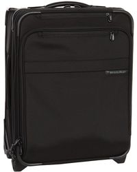 Briggs & Riley - Baseline - Commuter Expandable Upright - Lyst