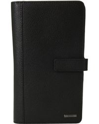 Tumi - Province Travel Organizer (black) Wallet - Lyst