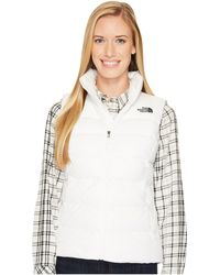 The North Face | Nuptse Vest | Lyst