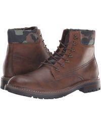 Guess - Rutland (brown Multi) Men's Shoes - Lyst