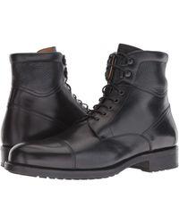 Magnanni - Peyton (black) Men's Shoes - Lyst