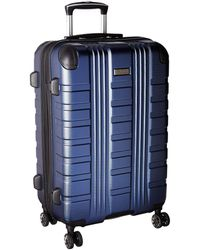 Kenneth Cole Reaction - 24 Scott's Corner Pet Luggage (charcoal) Luggage - Lyst