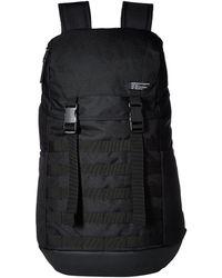 836e6dae26 Nike - Air Force 1 Backpack (black black black) Backpack Bags -