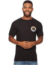 O'neill Sportswear - Supply Short Sleeve Screen Tee - Lyst