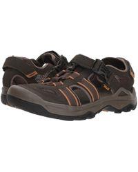 ffc819e5254e29 Teva - Omnium 2 (bungee Cord) Men s Shoes - Lyst