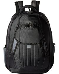 Samsonite - Tectonic 2 Large 17 Laptop Backpack (black) Backpack Bags - Lyst