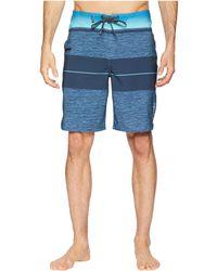 Rip Curl - Mirage Eclipse Boardshorts (black) Men's Swimwear - Lyst