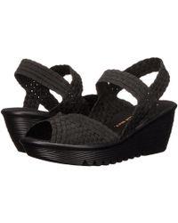 Bernie Mev - Fame (silver/grey) Women's Sandals - Lyst