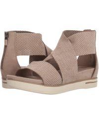 Eileen Fisher - Sport 3 (earth Nubuck) Women's Shoes - Lyst