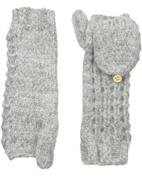 Coal | The Kate Mitten | Lyst