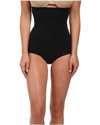 Spanx - Higher Power Panties (black) Women's Underwear - Lyst