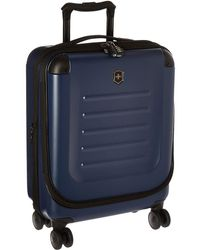 Victorinox - Spectra Expandable Global Carry-on (black) Carry On Luggage - Lyst