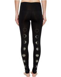 Teeki - Moon Dance Hot Pants (black) Women's Casual Pants - Lyst