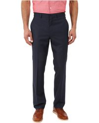 Kenneth Cole Reaction - Slim Fit Separate Pants (grey) Men's Dress Pants - Lyst